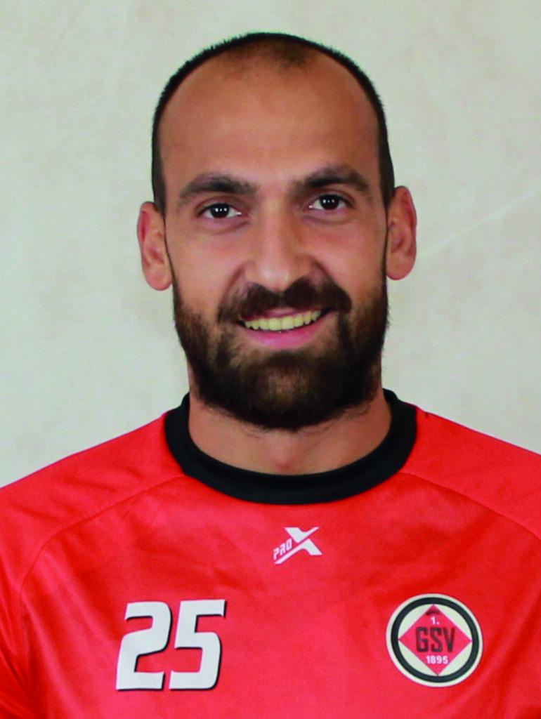 Pavlos Osipidis