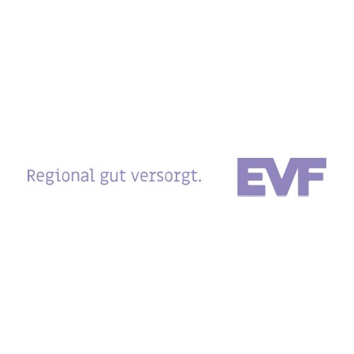 EVF regional Logo