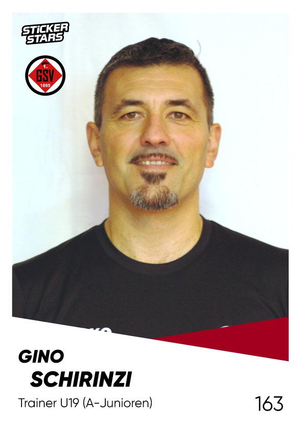 Gino Schirinzi A1
