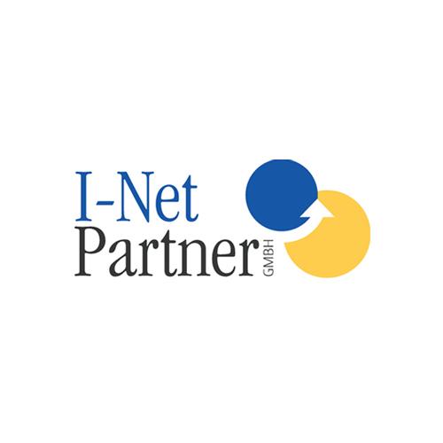 I-Net Partner Logo