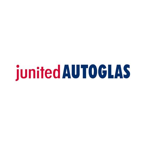 Junited Autoglas Logo