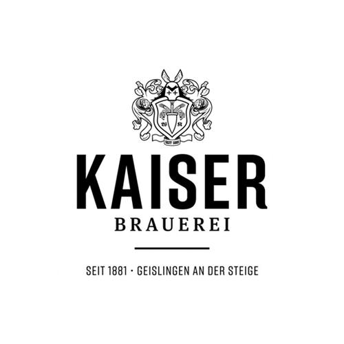 Kaiser Brauerei Logo