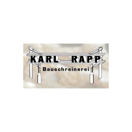 Karl Rapp