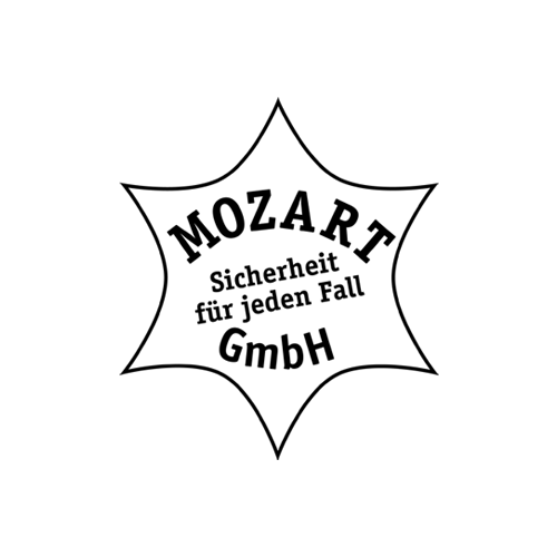 Mozart Security Logo