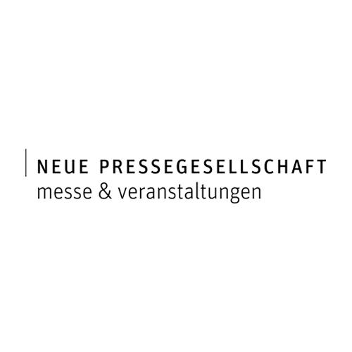 Neue Pressegesellschaft Logo