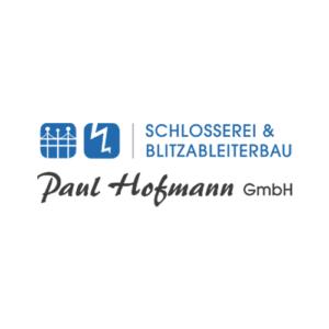 Paul Hofmann Logo