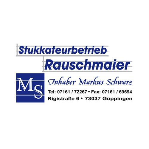 Rauschmaier Logo