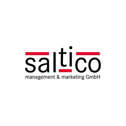 Saltico Logo