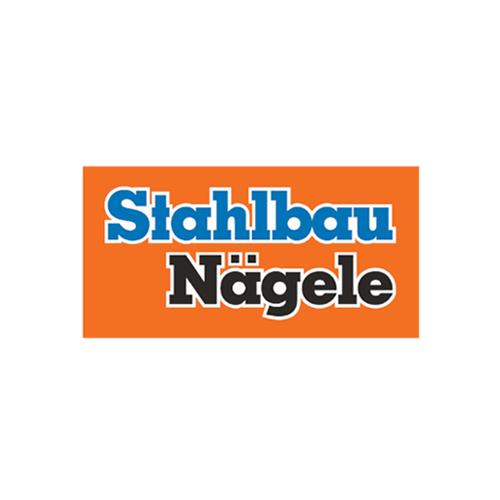 Stahlbau Nägele Logo