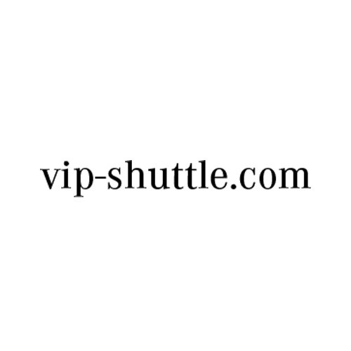 VIP-shuttle.com Logo