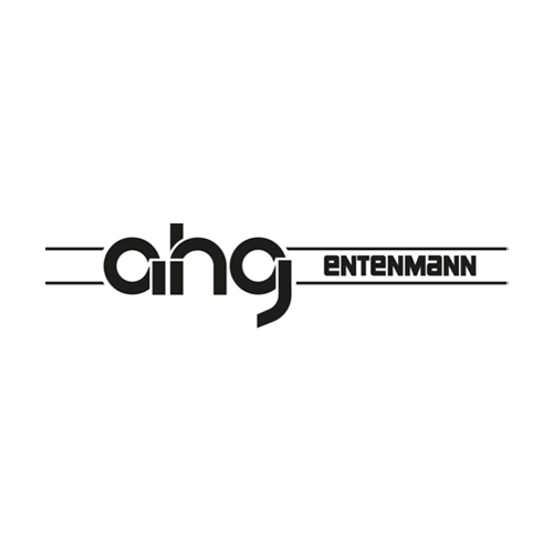 ahg entenmann Logo