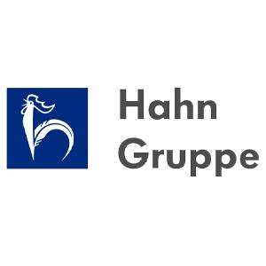 Hahn Automobile Logo