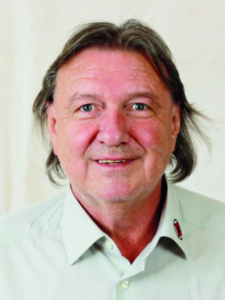 Günther Bühler