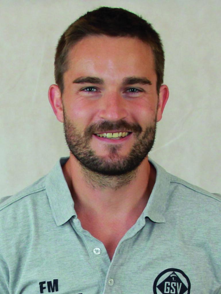 Florian Mack