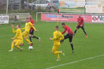 10.10.2020 GSV gegen SV Oberachern 3:0 Spielbild 004