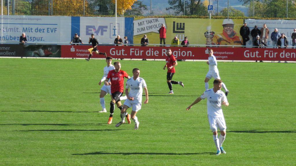24.10.2020 GSV gegen -FV Ravensburg 3:1 Spielbild 003