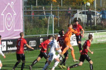 24.10.2020 GSV gegen -FV Ravensburg 3:1 Spielbild 037