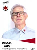 Heinrich Bruß