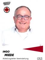 Ingo Miede