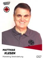 Matthias Klesen