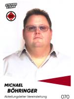 Michael Böhringer