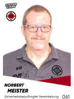 Norbert Meister